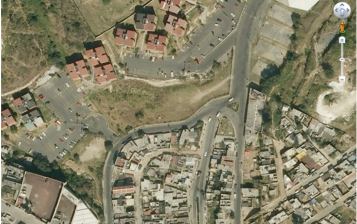 Foto de terreno habitacional en venta en  , ex-hacienda el pedregal, atizapán de zaragoza, méxico, 1111393 No. 02