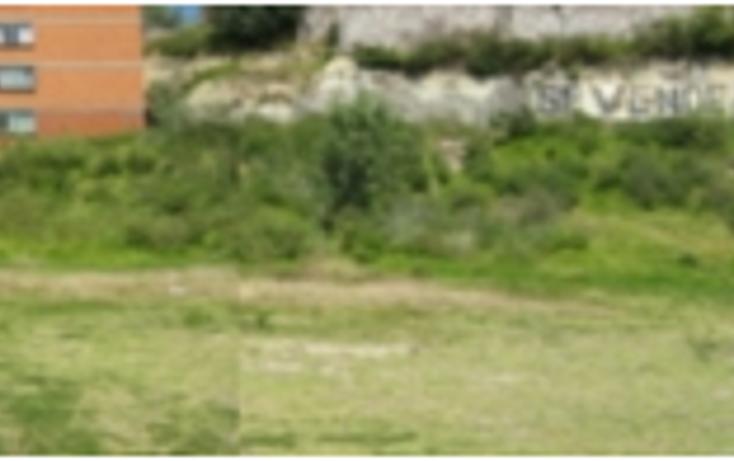 Foto de terreno habitacional en venta en  , ex-hacienda el pedregal, atizapán de zaragoza, méxico, 1111393 No. 03