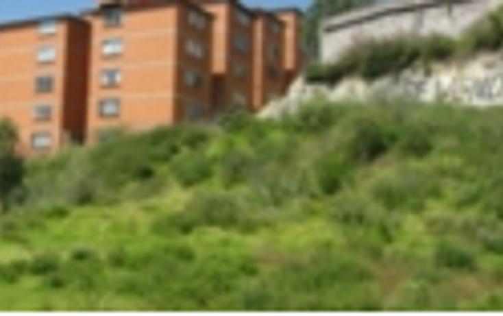 Foto de terreno habitacional en venta en  , ex-hacienda el pedregal, atizapán de zaragoza, méxico, 1111393 No. 04