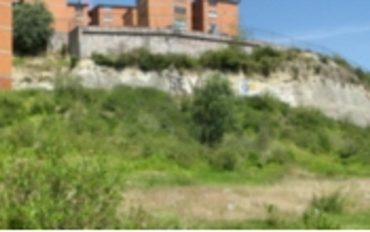 Foto de terreno habitacional en venta en  , ex-hacienda el pedregal, atizapán de zaragoza, méxico, 1111393 No. 05
