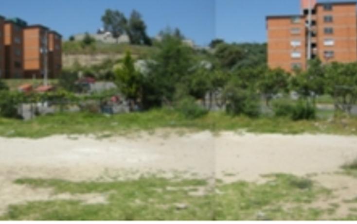 Foto de terreno habitacional en venta en  , ex-hacienda el pedregal, atizapán de zaragoza, méxico, 1111393 No. 06