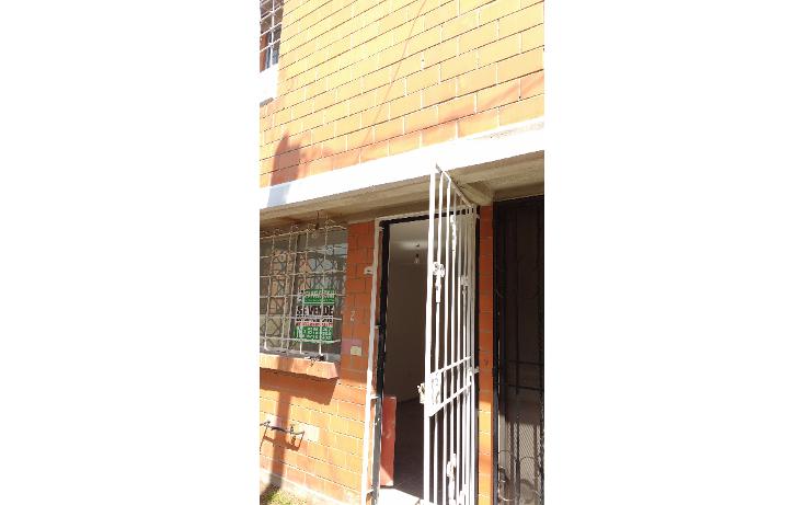 Foto de casa en venta en  , ex-hacienda el pedregal, atizapán de zaragoza, méxico, 1343329 No. 01