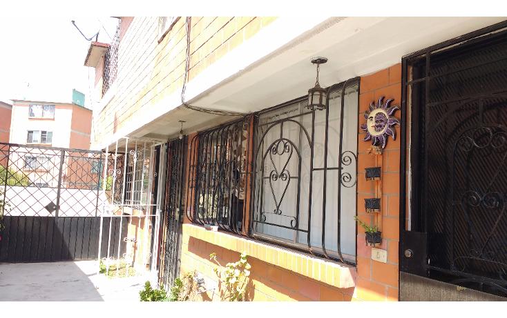 Foto de casa en venta en  , ex-hacienda el pedregal, atizapán de zaragoza, méxico, 1343329 No. 23