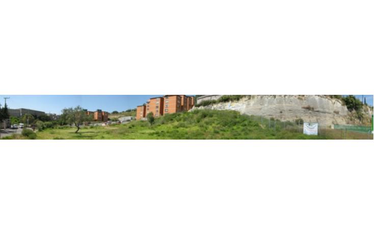 Foto de terreno habitacional en venta en  , ex-hacienda el pedregal, atizap?n de zaragoza, m?xico, 1514836 No. 04