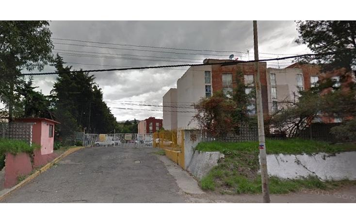Foto de departamento en venta en  , ex-hacienda el pedregal, atizap?n de zaragoza, m?xico, 889383 No. 01
