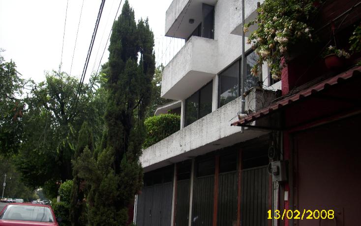 Foto de casa en venta en  , ex-hacienda el rosario, azcapotzalco, distrito federal, 1975382 No. 03