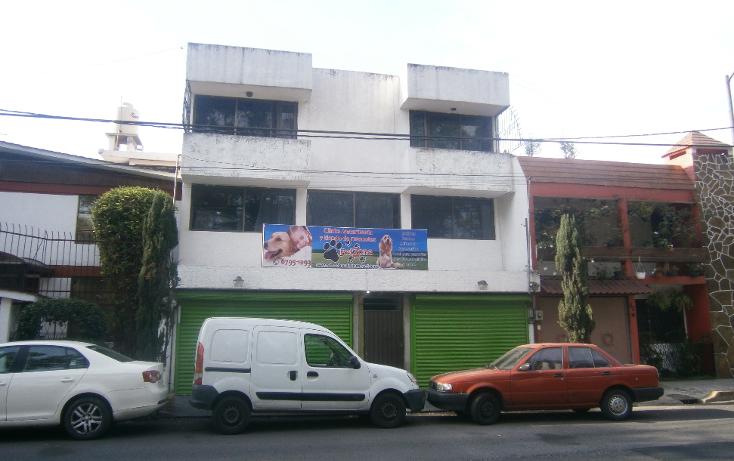 Foto de casa en venta en  , ex-hacienda el rosario, azcapotzalco, distrito federal, 1975382 No. 04