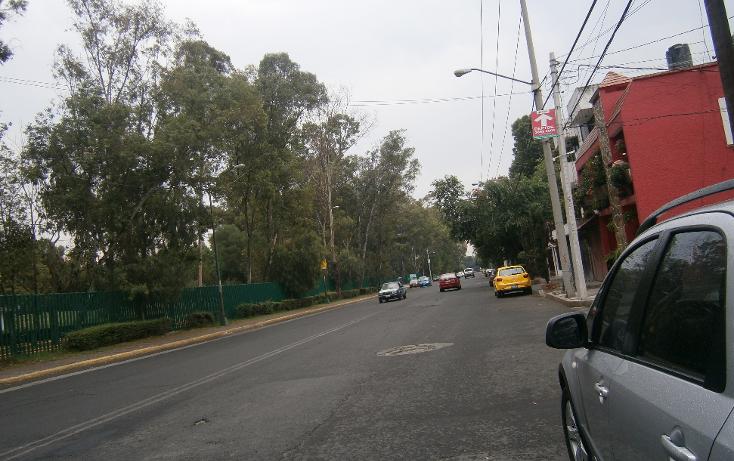 Foto de casa en venta en  , ex-hacienda el rosario, azcapotzalco, distrito federal, 1975382 No. 05