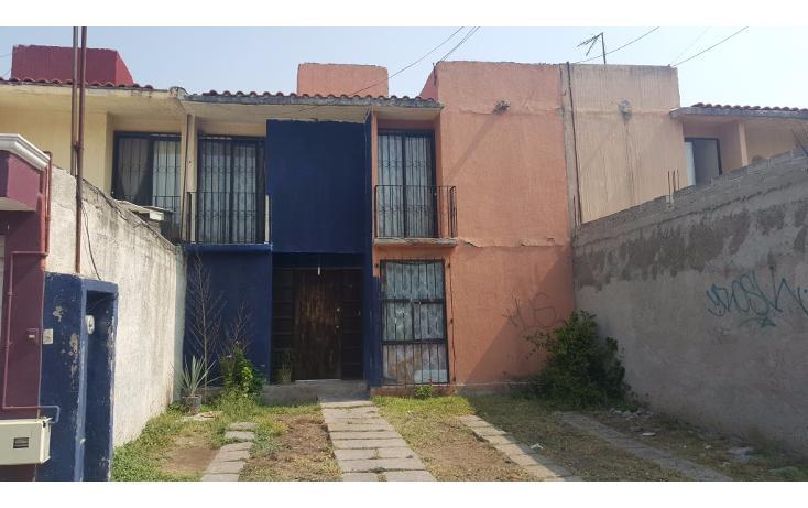 Foto de casa en venta en, exhacienda el tintero, querétaro, querétaro, 1278825 no 01