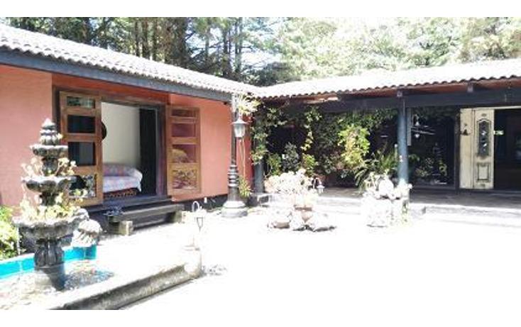 Foto de casa en venta en  , ex-hacienda jajalpa, ocoyoacac, méxico, 1157801 No. 01