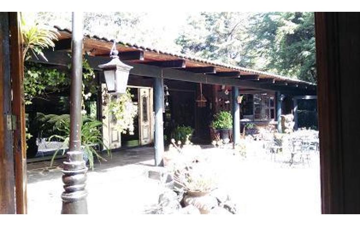 Foto de casa en venta en  , ex-hacienda jajalpa, ocoyoacac, méxico, 1157801 No. 02