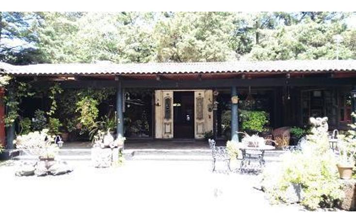 Foto de casa en venta en  , ex-hacienda jajalpa, ocoyoacac, méxico, 1157801 No. 03