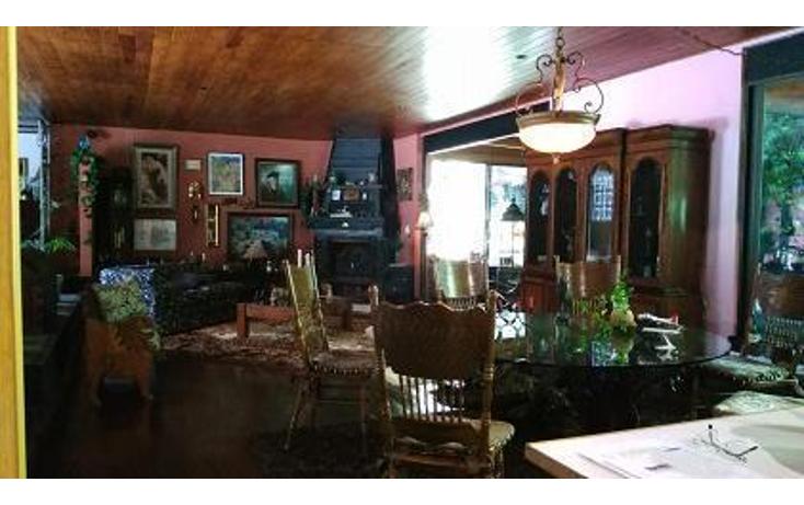 Foto de casa en venta en  , ex-hacienda jajalpa, ocoyoacac, méxico, 1157801 No. 04