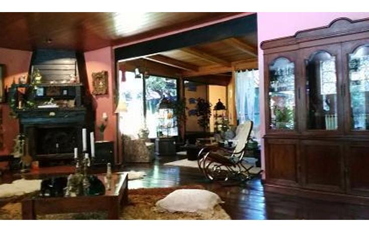 Foto de casa en venta en  , ex-hacienda jajalpa, ocoyoacac, méxico, 1157801 No. 05