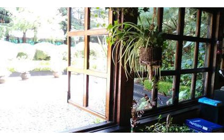 Foto de casa en venta en  , ex-hacienda jajalpa, ocoyoacac, méxico, 1157801 No. 14