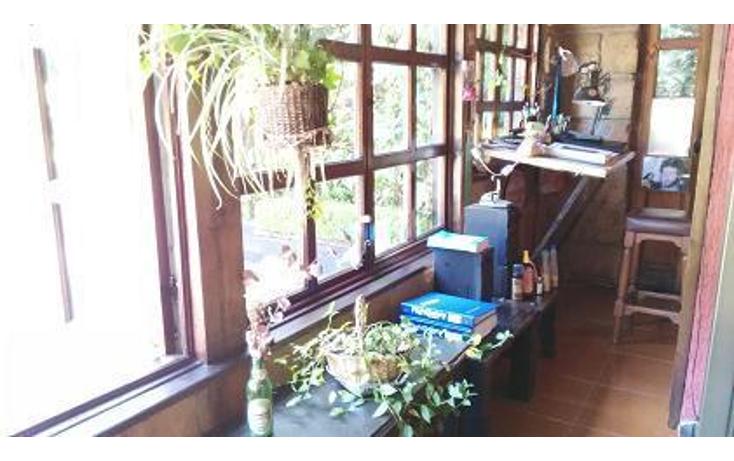 Foto de casa en venta en  , ex-hacienda jajalpa, ocoyoacac, méxico, 1157801 No. 15