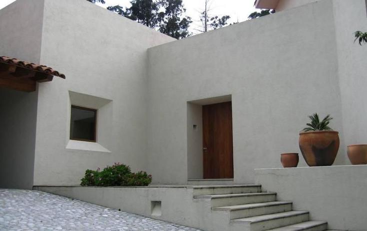 Foto de casa en venta en  , ex-hacienda jajalpa, ocoyoacac, méxico, 1182995 No. 01