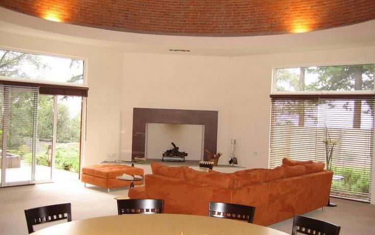 Foto de casa en venta en  , ex-hacienda jajalpa, ocoyoacac, m?xico, 1182995 No. 03