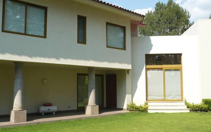 Foto de casa en venta en  , ex-hacienda jajalpa, ocoyoacac, méxico, 1182995 No. 06