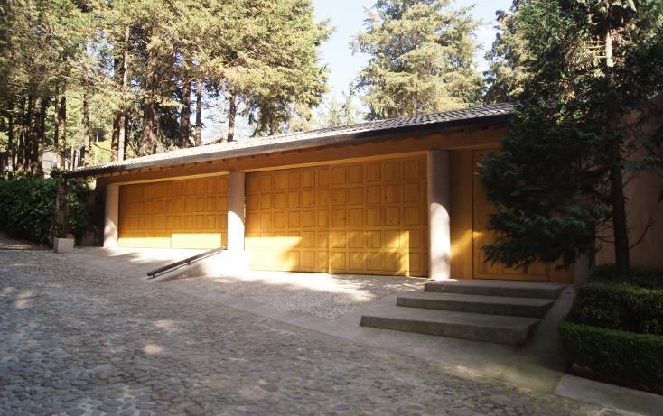 Foto de casa en venta en  , ex-hacienda jajalpa, ocoyoacac, méxico, 1251629 No. 02