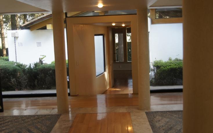 Foto de casa en venta en  , ex-hacienda jajalpa, ocoyoacac, méxico, 1251629 No. 03