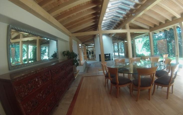 Foto de casa en venta en  , ex-hacienda jajalpa, ocoyoacac, méxico, 1251629 No. 04