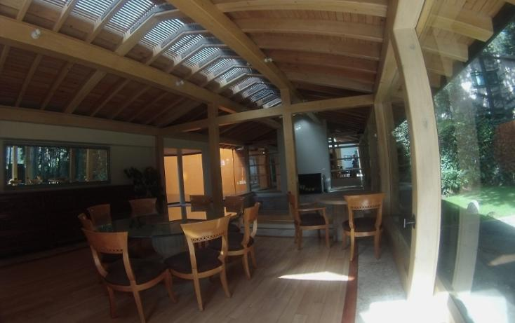 Foto de casa en venta en  , ex-hacienda jajalpa, ocoyoacac, méxico, 1251629 No. 05