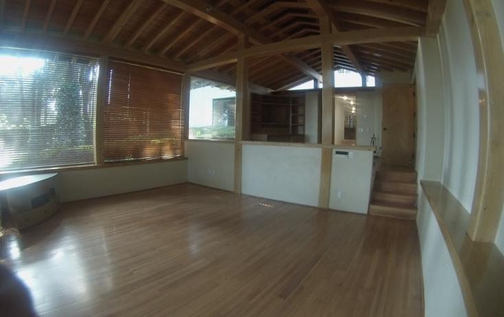 Foto de casa en venta en  , ex-hacienda jajalpa, ocoyoacac, méxico, 1251629 No. 09