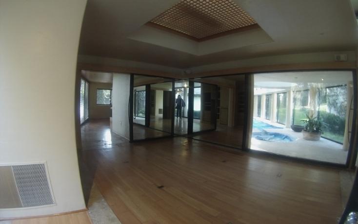 Foto de casa en venta en  , ex-hacienda jajalpa, ocoyoacac, méxico, 1251629 No. 13