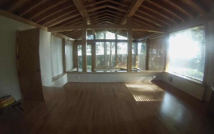 Foto de casa en venta en  , ex-hacienda jajalpa, ocoyoacac, méxico, 1251629 No. 14