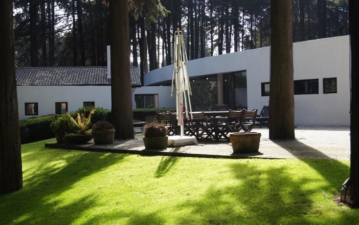 Foto de casa en venta en  , ex-hacienda jajalpa, ocoyoacac, méxico, 1251629 No. 18