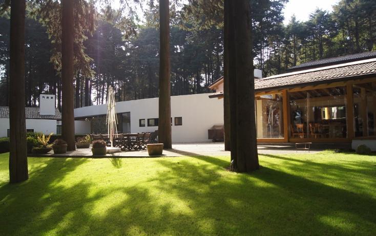 Foto de casa en venta en  , ex-hacienda jajalpa, ocoyoacac, méxico, 1251629 No. 19