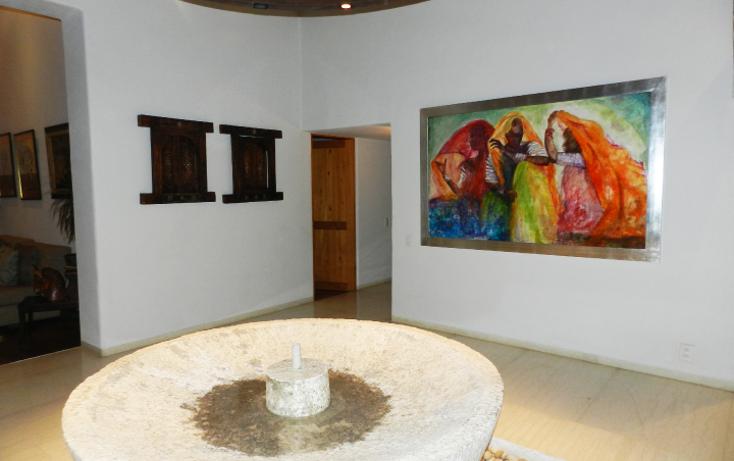 Foto de casa en venta en  , ex-hacienda jajalpa, ocoyoacac, m?xico, 1492709 No. 01