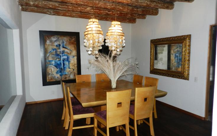 Foto de casa en venta en  , ex-hacienda jajalpa, ocoyoacac, m?xico, 1492709 No. 04