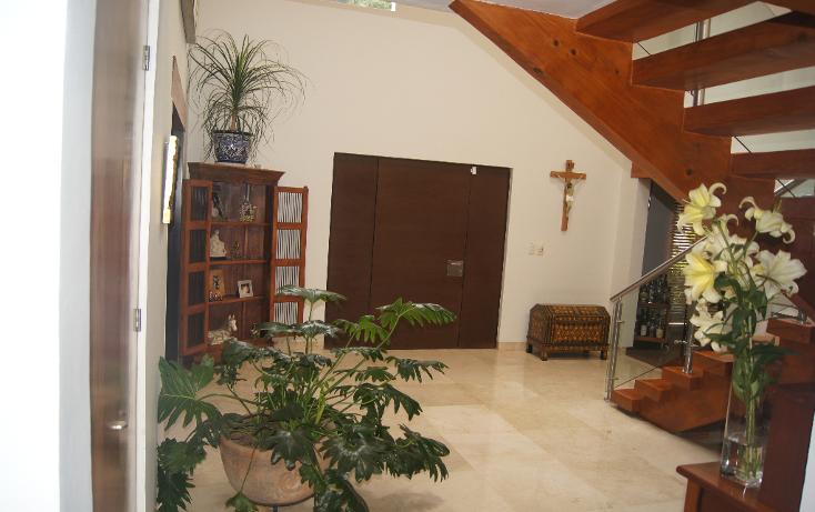 Foto de casa en venta en  , ex-hacienda jajalpa, ocoyoacac, méxico, 1495285 No. 02