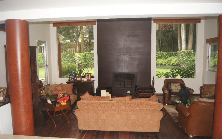 Foto de casa en venta en  , ex-hacienda jajalpa, ocoyoacac, méxico, 1495285 No. 04