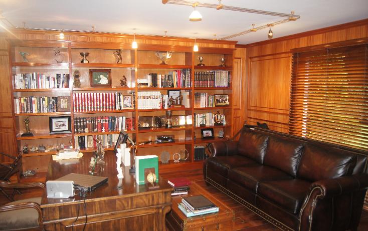 Foto de casa en venta en  , ex-hacienda jajalpa, ocoyoacac, méxico, 1495285 No. 05