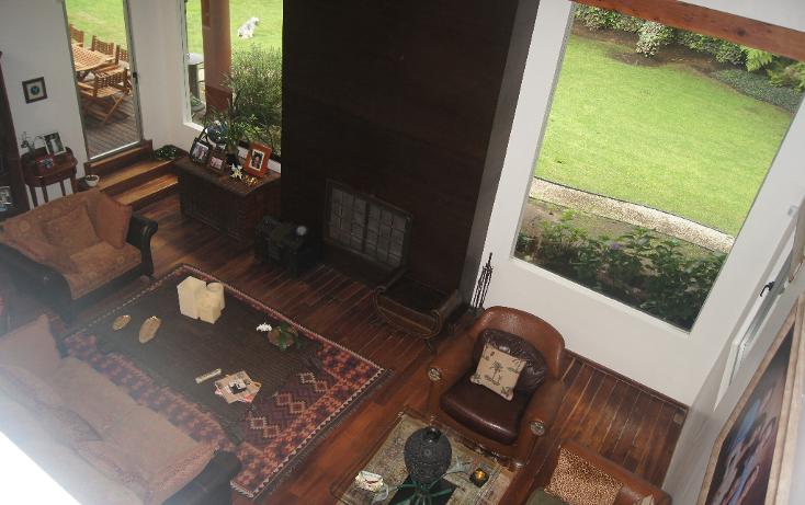 Foto de casa en venta en  , ex-hacienda jajalpa, ocoyoacac, méxico, 1495285 No. 06