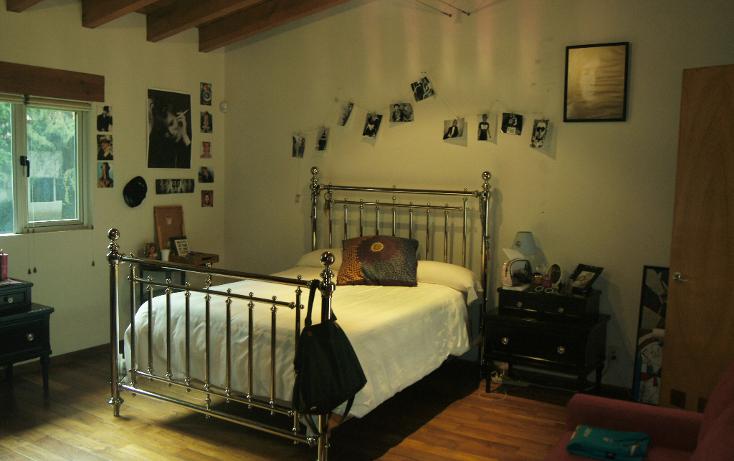 Foto de casa en venta en  , ex-hacienda jajalpa, ocoyoacac, méxico, 1495285 No. 09
