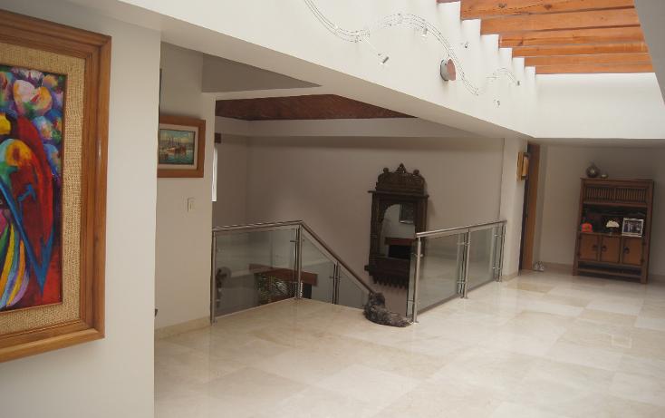 Foto de casa en venta en  , ex-hacienda jajalpa, ocoyoacac, méxico, 1495285 No. 11