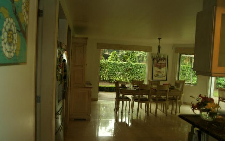 Foto de casa en venta en  , ex-hacienda jajalpa, ocoyoacac, méxico, 1495285 No. 12