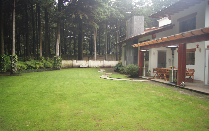 Foto de casa en venta en  , ex-hacienda jajalpa, ocoyoacac, méxico, 1495285 No. 14