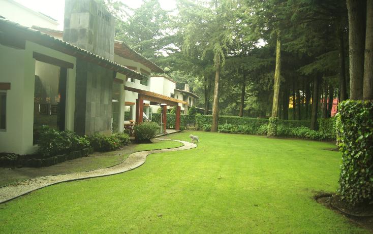 Foto de casa en venta en  , ex-hacienda jajalpa, ocoyoacac, méxico, 1495285 No. 15