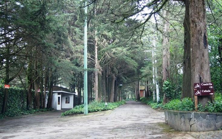 Foto de casa en venta en  , ex-hacienda jajalpa, ocoyoacac, méxico, 1495285 No. 16