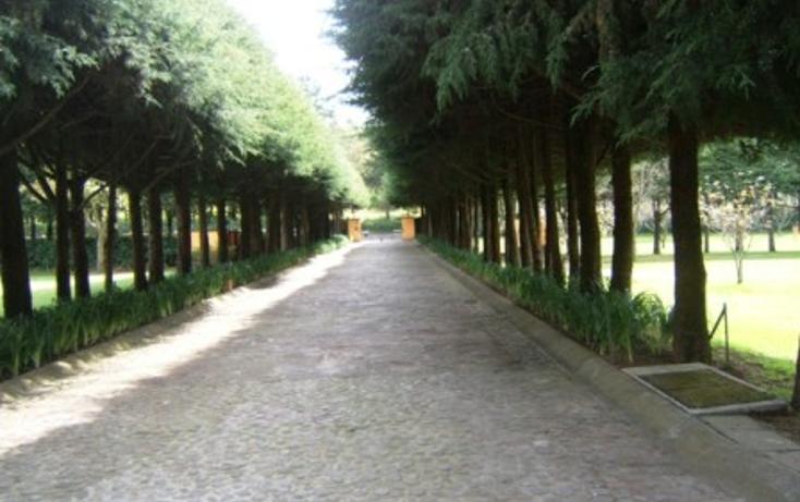 Foto de casa en venta en  , ex-hacienda jajalpa, ocoyoacac, méxico, 1495285 No. 19
