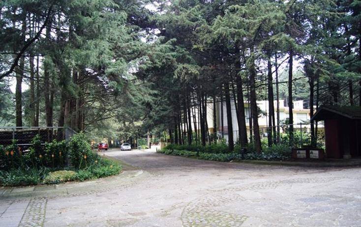 Foto de casa en venta en  , ex-hacienda jajalpa, ocoyoacac, méxico, 1495285 No. 20
