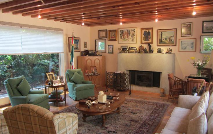 Foto de casa en venta en  , ex-hacienda jajalpa, ocoyoacac, m?xico, 1502509 No. 01