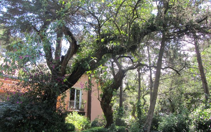 Foto de casa en venta en  , ex-hacienda jajalpa, ocoyoacac, m?xico, 1502509 No. 04