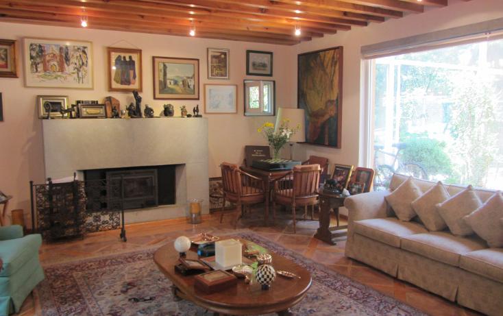 Foto de casa en venta en  , ex-hacienda jajalpa, ocoyoacac, m?xico, 1502509 No. 05