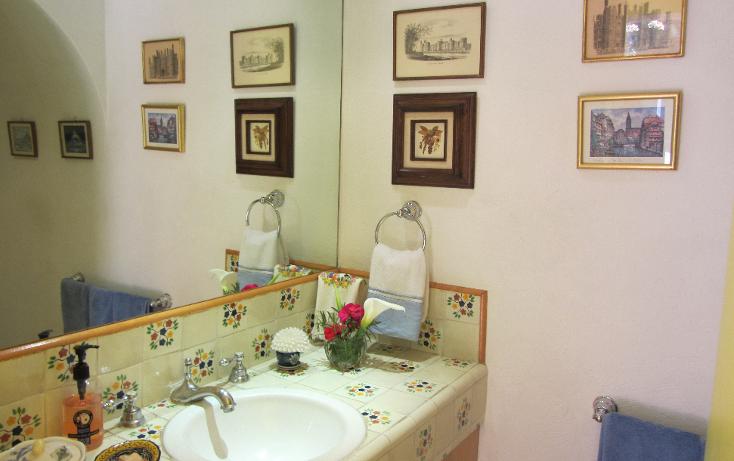 Foto de casa en venta en  , ex-hacienda jajalpa, ocoyoacac, m?xico, 1502509 No. 09